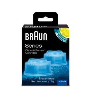 Braun CCR 2 CC-System Reinigungskartuschen