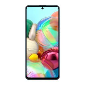 "Samsung Galaxy A71 Prism Crush Blue 6,7"" 128GB/6GB RAM SM-A715FZBUATO"
