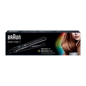 Braun Satin Hair 7 Haarglätter ST780 schwarz