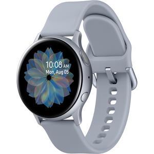 Samsung Galaxy Watch Active 2 silber Aluminium 40mm SM-R830NZSAATO
