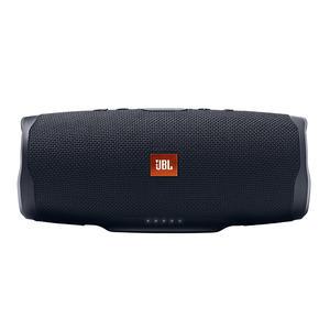 JBL Charge 4 schwarz spritzwasserfester Lautsprecher