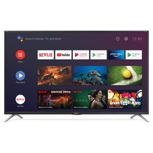 "Sharp 55BL5EA 4K Ultra HD Android TV 55"" (139 cm) DVB-T2/C/S2"