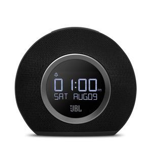 JBL Horizon schwarz Bluetooth Wecker/Lautsprecher