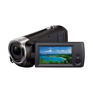 Sony HDR-CX240E FHD Flash, Exmor R CMOS Sensor