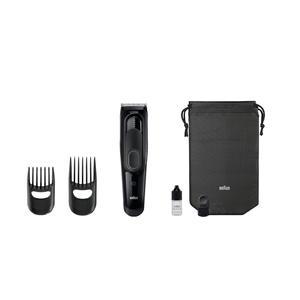 Braun HairClipper HC5050 schwarz