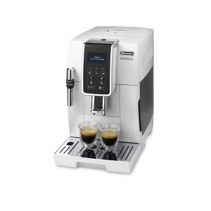 Delonghi ECAM 350.35.W Dinamica Kaffeevollautomat weiß
