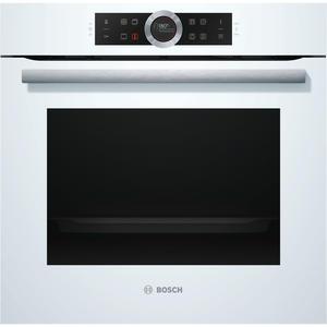 Bosch HBG675BW1 Einbaubackofen weiß