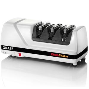 Graef CC150 Messerschärfer Exklusiv Messerschärfer