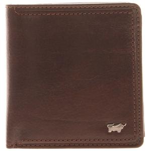 Braun Büffel Geldbörse 8CS braun 9cm