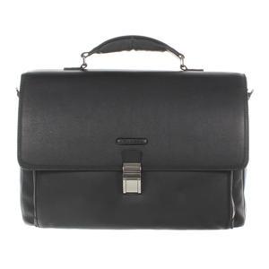 Piquadro Modus 15'' Laptoptasche schwarz 41cm