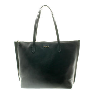Furla Shopper Luce schwarz 33cm