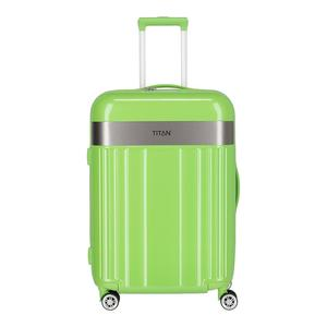Titan Trolley Spotlight Flash grün 67cm