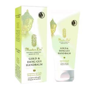 Gold & Dang Gui Hand Balm