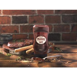Steakhouse Sauce 300ml