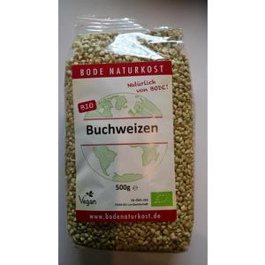 Bio Buchweizen 500g