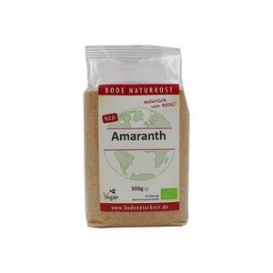Amaranth bio 1000g