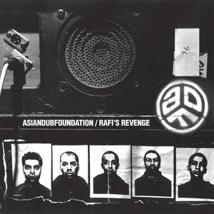 ASIAN DUB FOUNDATION Rafi's Revenge (20th Anniversary Edition)*- DCD