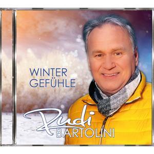 BARTOLINI, RUDI Wintergefühle- CD