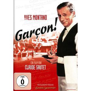 Garcon!#- DVD