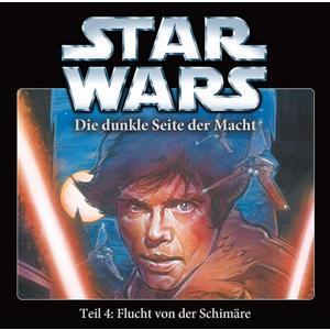 STAR WARS Die dunkle Seite der Macht: Flucht von der Schimäre - Teil 4- CD
