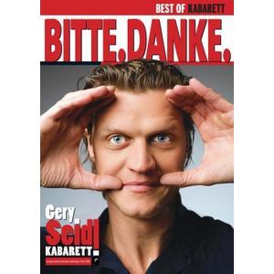 SEIDL, GERY Bitte Danke- DVD