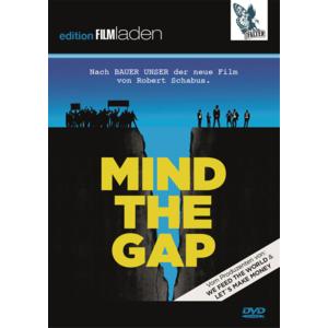 Mind The Gap- DVD
