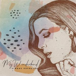 KOPMAJER, SIMONE My Wonderland- CD