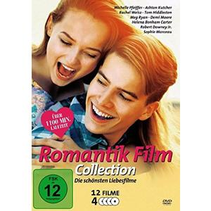 Romantik Film Collection- DVD