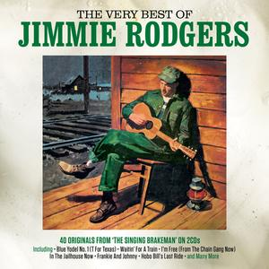 RODGERS, JIMMIE The Very Best of- DCD