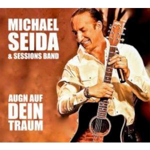 SEIDA, MICHAEL Augn auf dein Traum- CD