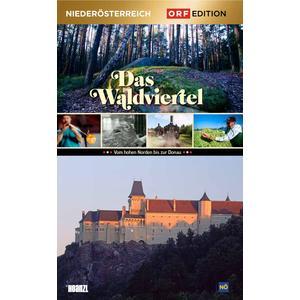 NIEDERÖSTERREICH Das Waldviertel- DVD