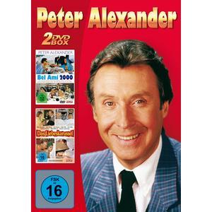 Peter Alexander 2-DVD-Box- DVD