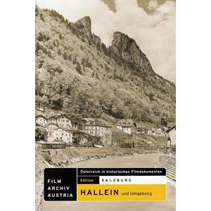 Salzburg: Hallein und Umgebung- DVD