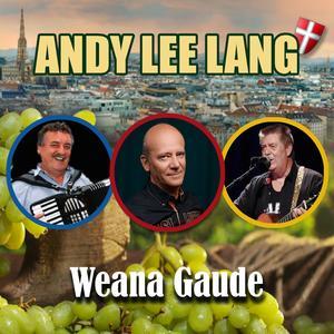 LANG, ANDY LEE Weana Gaude- CD