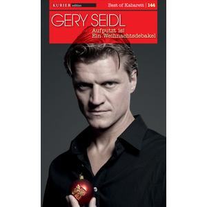 Edition SEIDL, GERY Aufputzt is- DVD