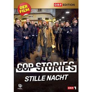 ORF EDITION CopStories: Stille Nacht- DVD