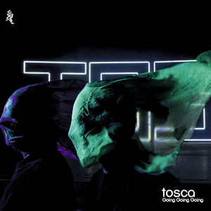 TOSCA Going Going Going- CD