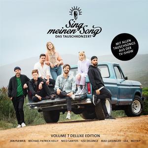 VARIOUS Sing meinen Song: Das Tauschkonzert Vol. 7 (Deluxe-Edition)- DCD