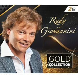 GIOVANNINI, RUDY Gold Collection- DCD