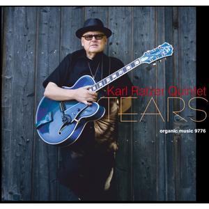 KARL RATZER QUINTET Tears- CD