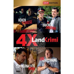 ORF Landkrimi-Set 3- DVD