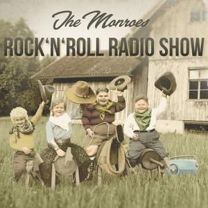 MONROES, THE Rock'n'Roll Radio Show- CD
