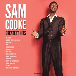 COOKE, SAM Greatest Hits (180g Electric Blue Vinyl)- MLP/LP