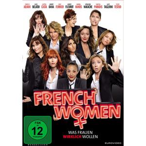 French Women#- DVD
