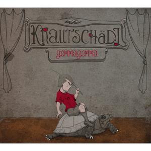 KRAUTSCHÄDL Gemma Gemma- CD