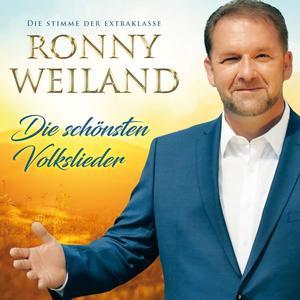 WEILAND, RONNY Die schönsten Volkslieder- CD