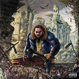 RAEKWON The Wild- CD