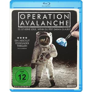 Operation Avalanche#*- Blu-Ray