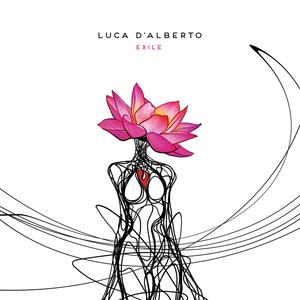 D'ALBERTO, LUCA Exile- CD