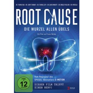 Root Cause- DVD
